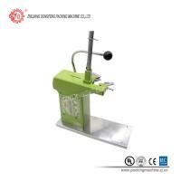 Aluminum Nail Binding Machine