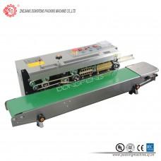 DBF-810 Horizontal Band Sealer