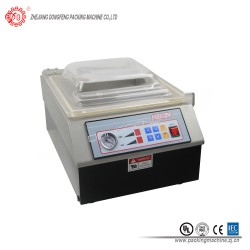 DF-250-C Vacuum Packaging Machine