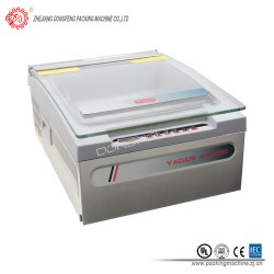 DZ-260H Vacuum Packaging Machine