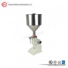 MF-50 Manual Filling Machine